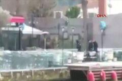 Beykoz'daki Ünlü Restoranda Silahlı Saldırı