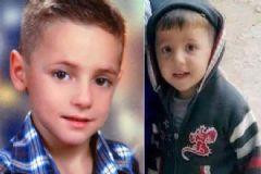 Tokat'ta Kaybolan Çocuğun Babasından Şoke Eden İtiraf!