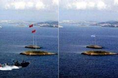 İpler İyice Geriliyor Yunan Savunma Bakanı'ndan Küstah Açıklama