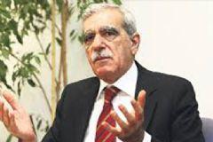 Ahmet Türk Tahliye Edildi