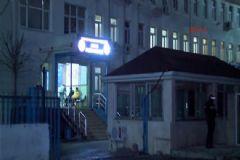 Esenyurt'ta Polise Saldırı