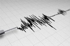 Ege'de Korkutan Depremler