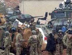 El Bab'dan Kötü Haberler Geliyor, Yine Saldırı Oldu