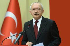 CHP Lideri Kılıçdaroğlu'ndan Rusya'ya Tepki