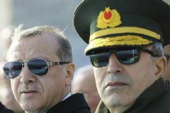Ankara Bunu Konuşuyor, Akar Başkan Yardımcısı mı Olacak?