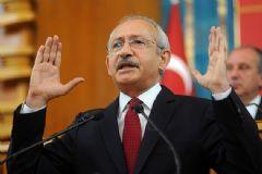 CHP'den Sürpriz Anayasa Kararı