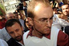 Atalay Filiz Hakim Karşısına Çıkıp, 2 Cümle Söyledi