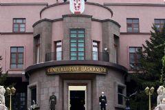 TSK'dan Flaş El Bab Açıklaması: Operasyon Devam Etmektedir