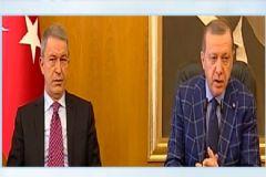 Cumhurbaşkanı Erdoğan'a Hürriyet'in Manşeti Soruldu: Terbiyesizlik