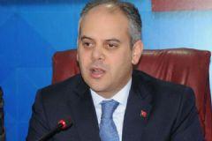 Bakan Kılıç Galatasaray'daki İhraçlarla İlgili Açıklama Yaptı