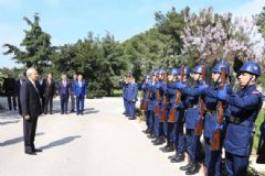 TSK'dan Kılıçdaroğlu'nun Karşılanmasıyla İlgili Açıklama
