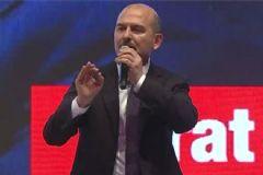 Bakan Soylu: 'Türkiye'de Eyalet Meyalet Olmaz'