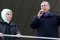 Referandum Sonrası Cumhurbaşkanı Erdoğan'dan İlk Açıklama