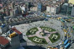 Taksim İçin 1 Mayıs Kararı Verildi