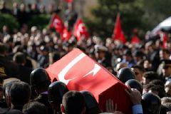 Ağrı'da Hain Saldırı! İki Asker Şehit