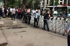 Valilikten CHP Yürüyüşü İle İlgili Açıklama