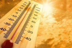 Kavurucu Sıcaklar Geliyor!