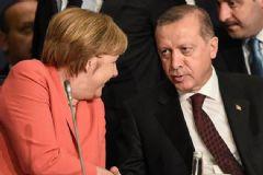 Cumhurbaşkanı Erdoğan: 'Almanya Konuşmama İzin Vermeyerek İntihar Ediyor'