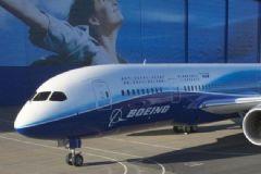 THY, Boeing 787 İçin Görüşmelere Başladı