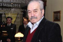 Türk Sinemasının Duayen İsmi Hayatını Kaybetti