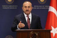 Bakan Çavuşoğlu: Üçüncü Bir Ülkenin Katar'a Veya Türkiye'ye Söz Söyleme Hakkı Yok