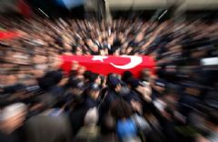 Siirt'ten Acı Haber: 1 Asker Şehit, 2 Asker Yaralı
