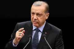 Cumhurbaşkanı Erdoğan: Bugün De Öncelikle Mabetlerimizi Hedef Alıyorlar'