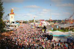 Türkiye'de Yapılan Festivaller
