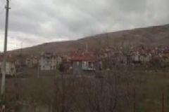 Isparta'da Askeri Eğitim Uçağı Düştü! 3 Şehit