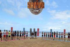 2018 Survivor AllStar - Gönüllüler