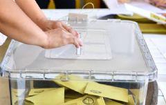 Yerel Seçimlerin Tek Bileni Avrasya Araştırma