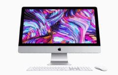 Apple'ın Şaheseri Yeni Imac