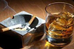 Sigara ve Alkole Zam! Sigara ve Alkol Fiyatları Yeni Yılda Ne Kadar Olacak?