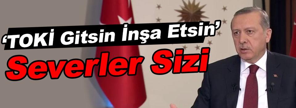 Cumhurbaşkanı Erdoğan TRT Özel Yayınına Katıldı!