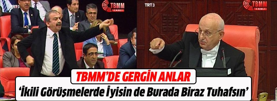 İsmail Kahraman'dan Sırrı Süreyya Önder'e Sert Tepki