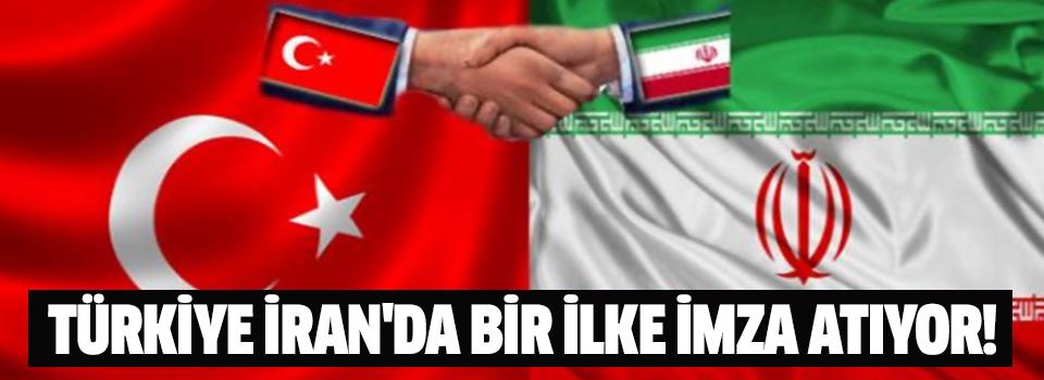 Türkiye'den İran'a 10 Milyar Dolarlık Yatırım