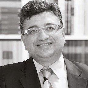 Prof. Dr. Süleyman Kızıltoprak